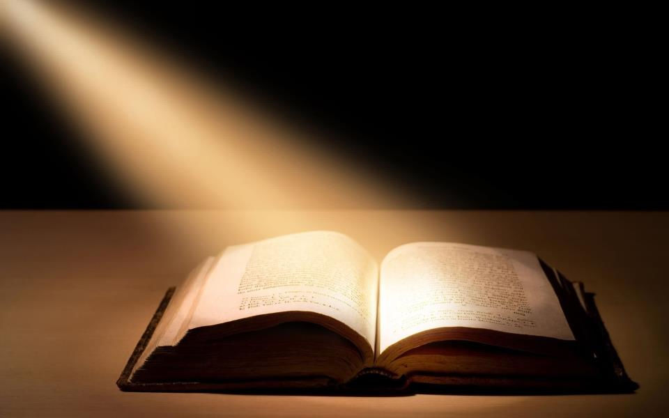 The 9 Most Unanswered Questions about Bible