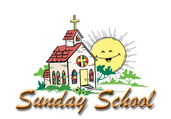 history of sunday school pdf